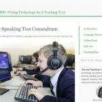 Компания Sanako создала блог по технологиям обучения